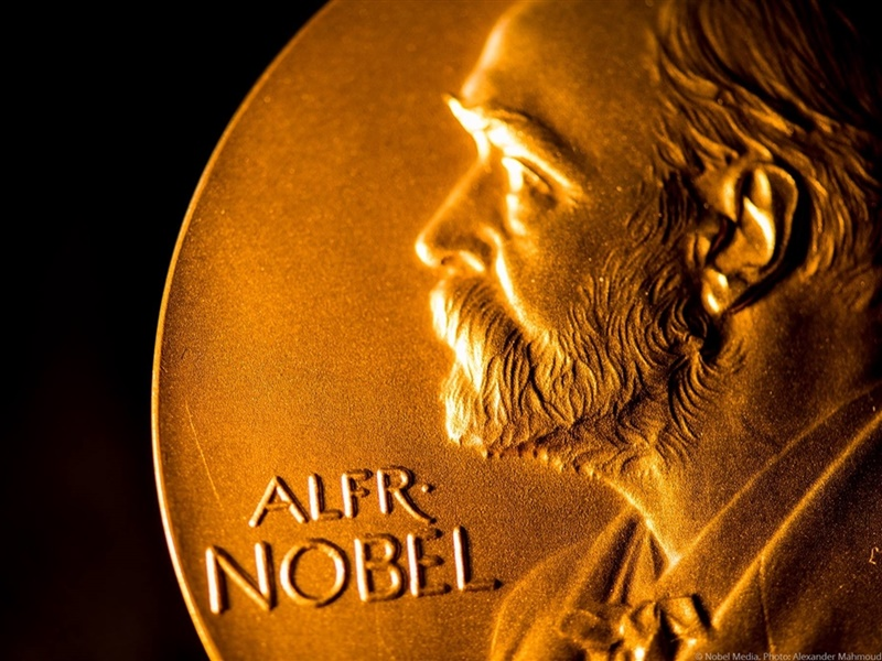 2018年諾貝爾獎