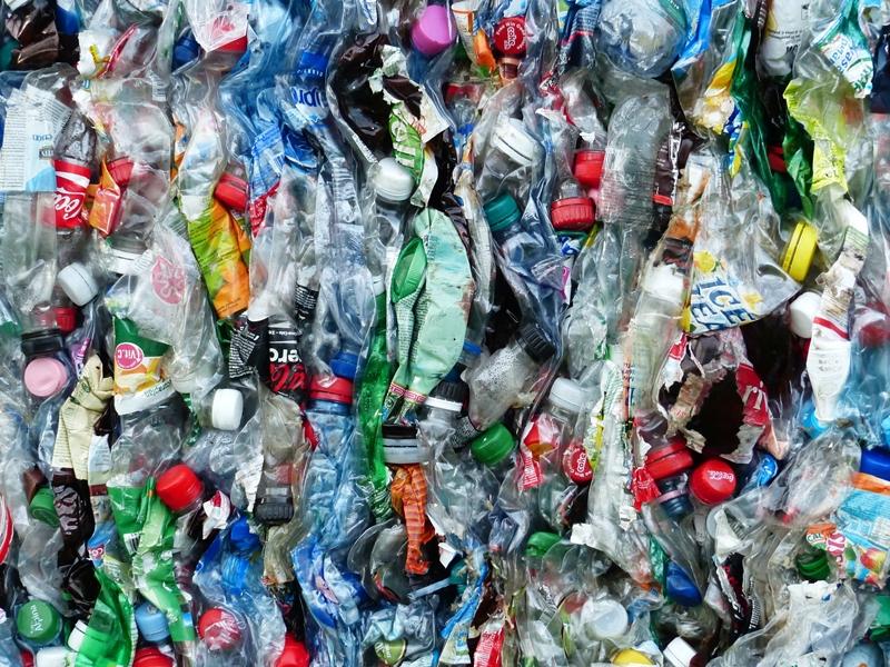 塑膠微粒全面入侵