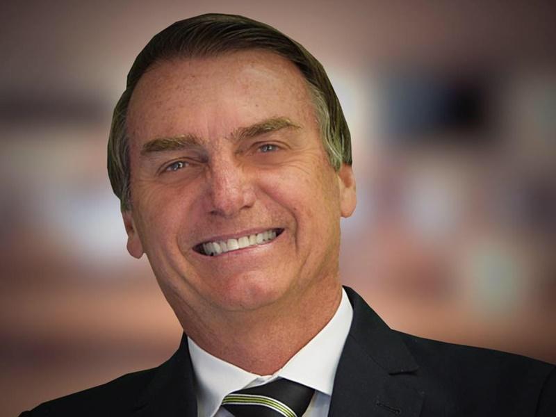 波索納洛當選巴西總統