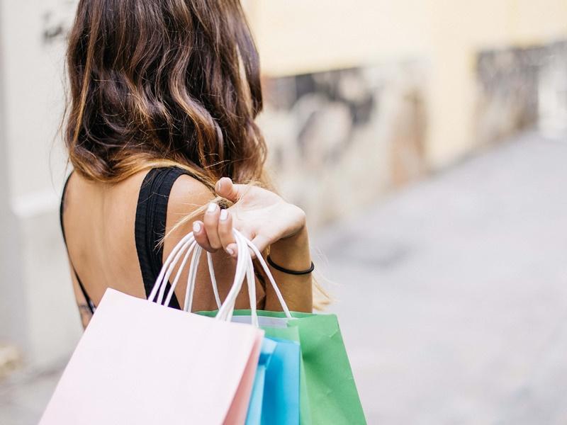 雙11購物節發威
