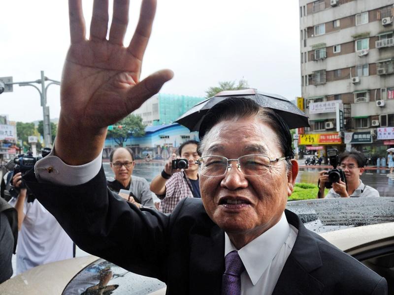 江丙坤85歲辭世