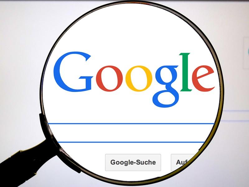 Google在台灣認購綠能