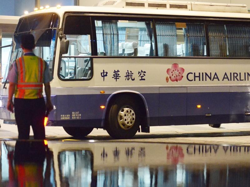 華航機師罷工 勞資爭議重點