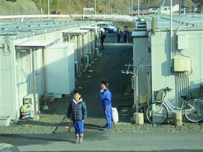 日本311大地震8週年