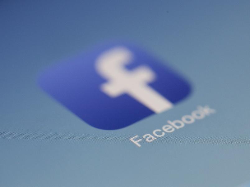 臉書接連出包