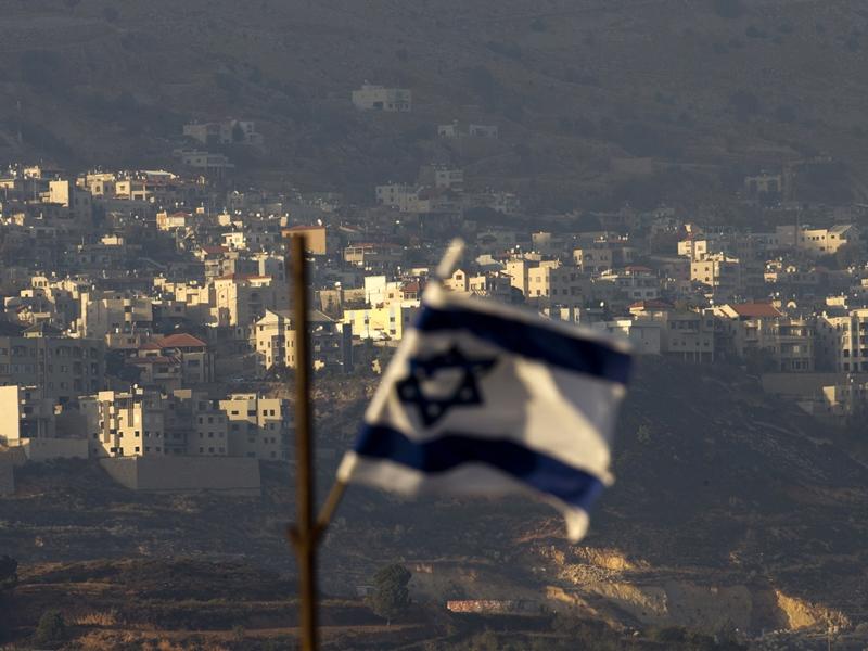 美國承認戈蘭高地歸以色列