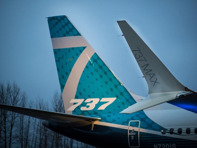 波音737MAX型墜毀引關注