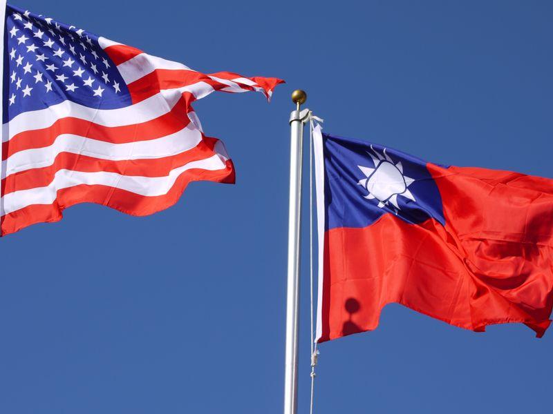 台灣關係法40週年
