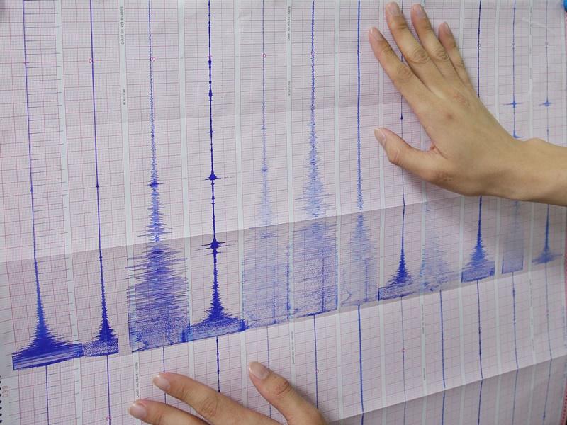 花蓮418地震