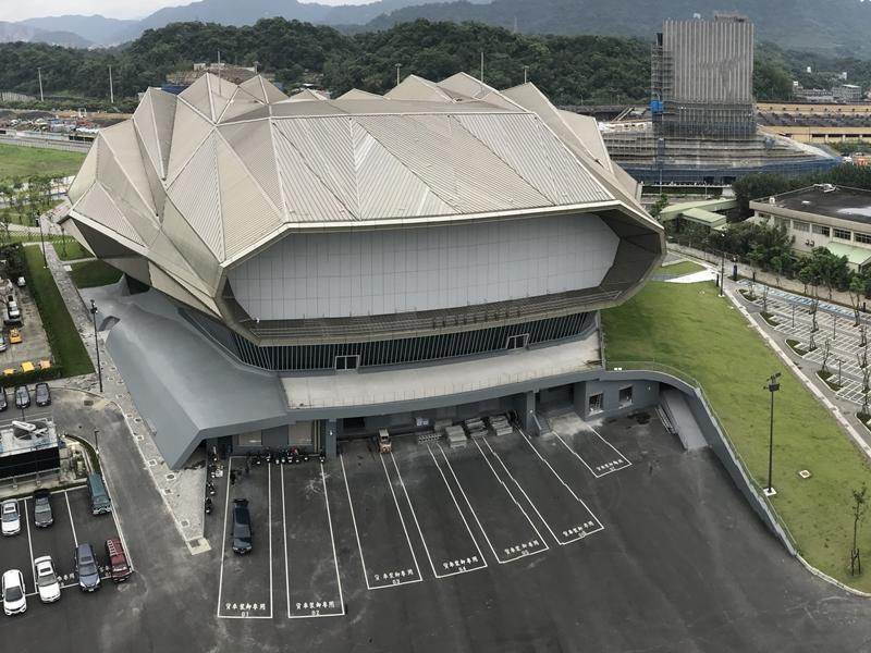 台北流行音樂中心專題