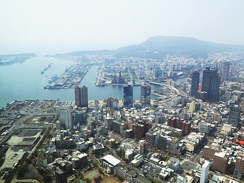 韓國瑜爭取自經區引熱議