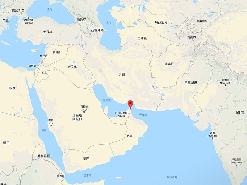 美國伊朗緊張升溫