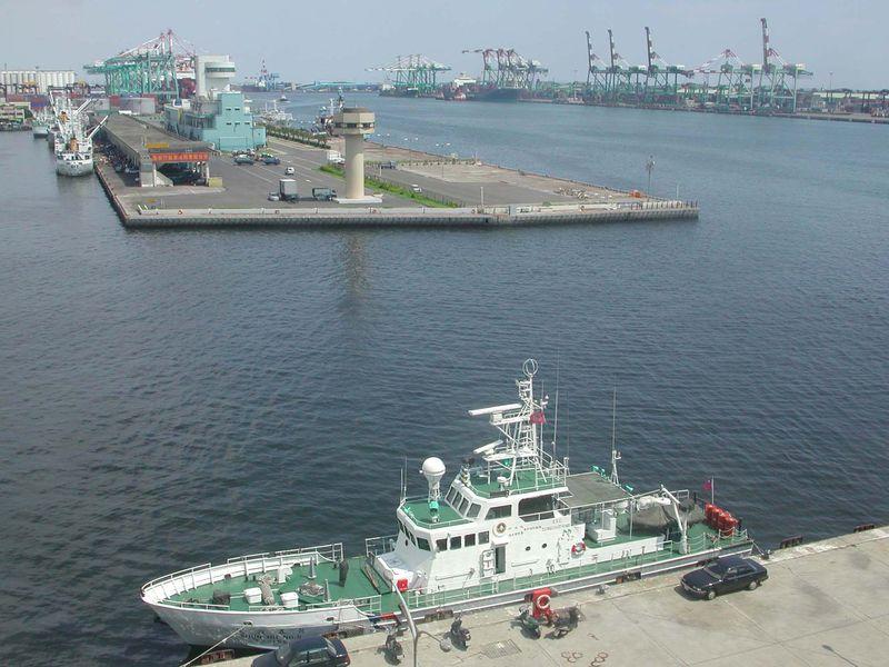 歐盟解除台灣漁業黃牌