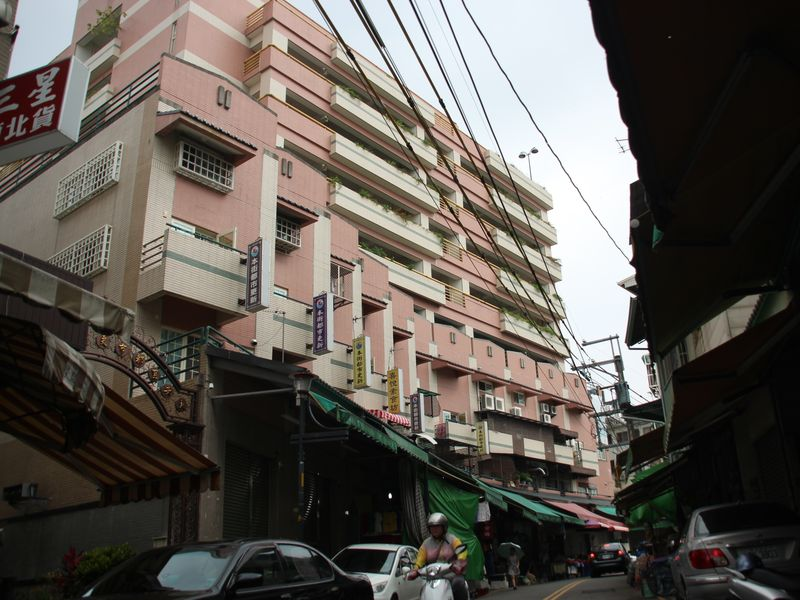 九二一地震20年重建篇