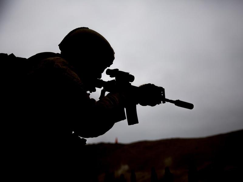 美軍突襲敘利亞 IS首腦喪生