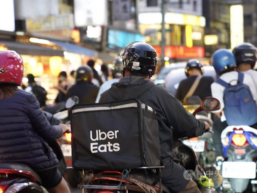 美食平台外送員勞動權益受矚
