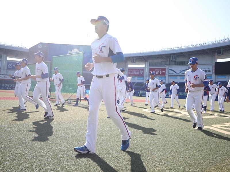 世界12強棒球賽