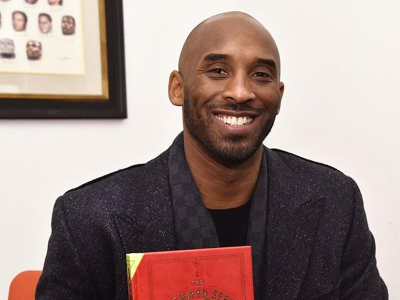 Kobe Bryant墜機亡