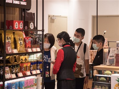 武漢肺炎風暴中的內需市場