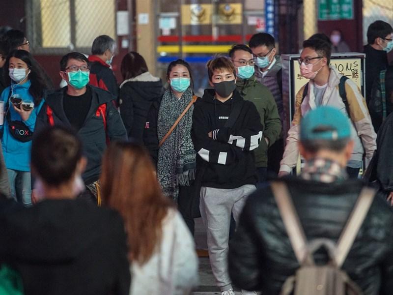 武漢肺炎經濟衝擊效應