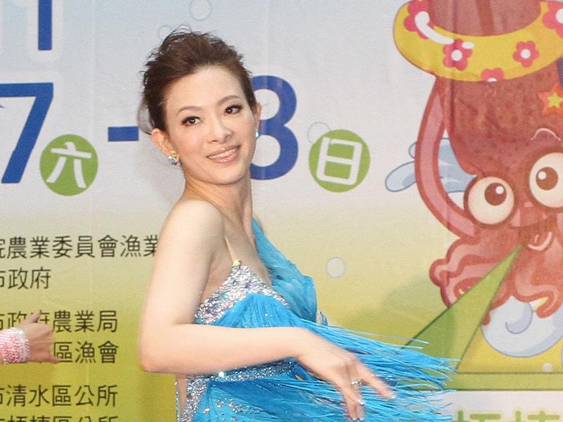 劉真病逝享年44歲