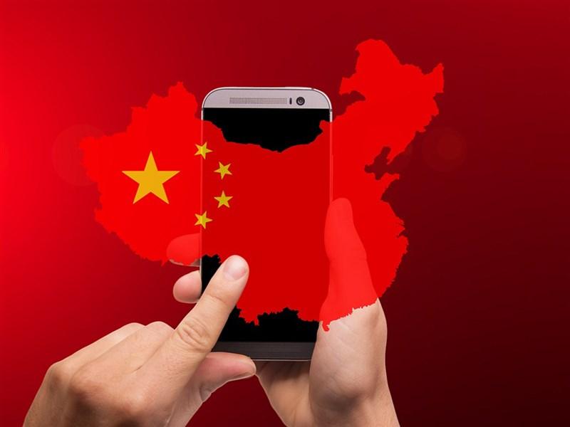 疫情下的中國網軍