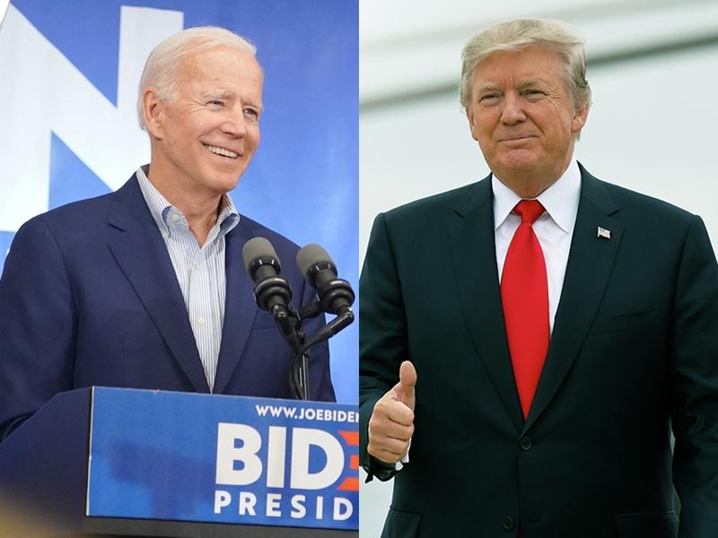 2020美國大選