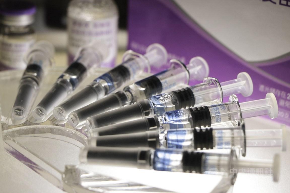 防疫產業鏈