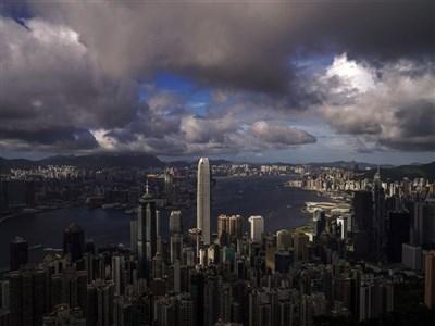 香港下半場