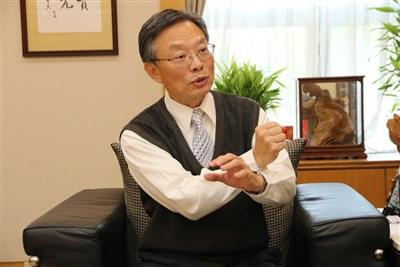 江惠民專訪