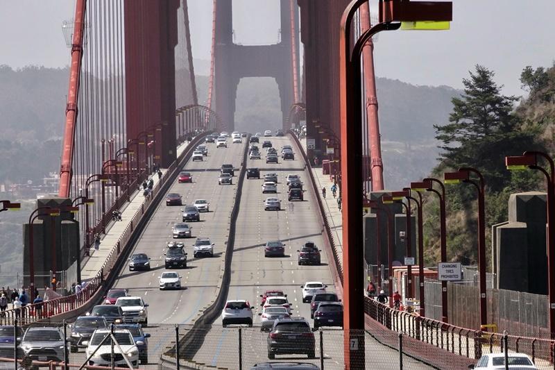 高房價合併社會問題,離開舊金山的人多於進入的人。