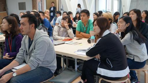 NCKU, CUHK co-work to explore innovative cities