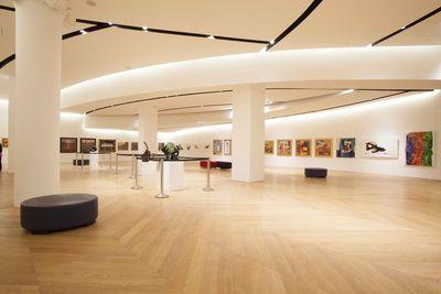 2016台北新藝術博覽會預展開跑。