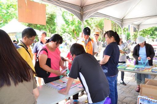 環保減塑愛臺東環境教育嘉年華 展現多元環保理念