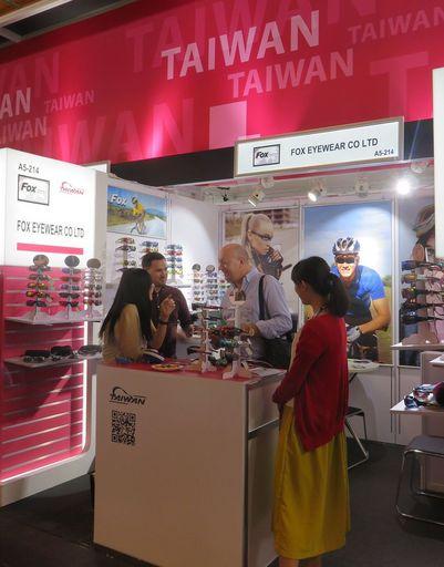 百恩BSCI認證眼鏡獲西班牙百貨業者青睞