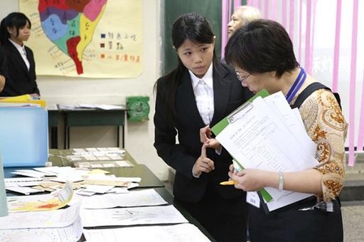 開平餐飲學校以超學科統整的PTS彼得思主題式教學法,讓學生順性發展,找到未來。