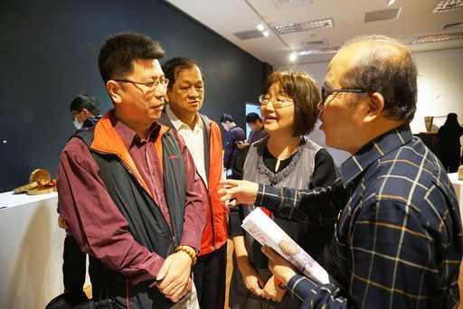 國立虎尾科技大學與國立台灣大學生物資源暨農學院實驗林管理處交流合作