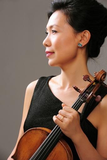 中提琴獨奏_黃心芸