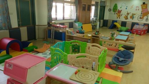 屏東縣第一家公共托育家園 歡喜開班招生