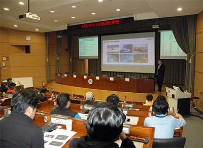 高端加工智慧化研討會,產官學界代表汲取國際最新研發與實務經驗。