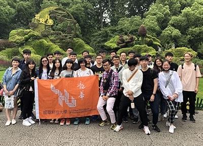 龍華科大學生參加浙台高校技能文化周,榮獲24獎成果豐碩。