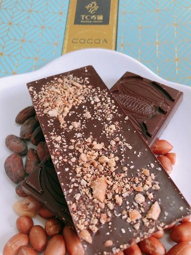 巧克力界的世界之光!屏東縣巧克力品牌榮獲2019英國皇家學院巧克力大賽6銀6銅佳績