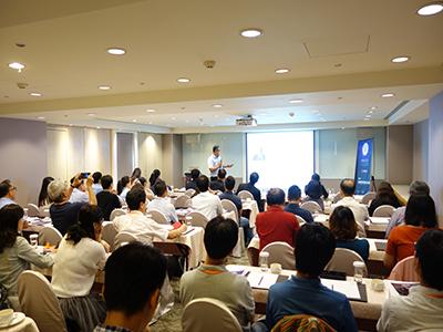裕盛工業曾國峰協理分享APQP於知識管理系統之實務應用
