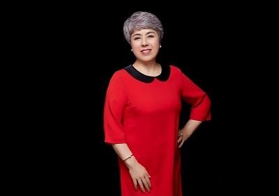傳奇華人女高音迪里拜爾,睽違六年,終於將再度回歸國家音樂廳開唱。圖/聯合數位文創提供