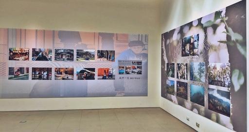 佛大「非想非非想暨看見宜蘭成果展」即日起至9月8日,為期一個月的展覽,會場作品相當豐富。