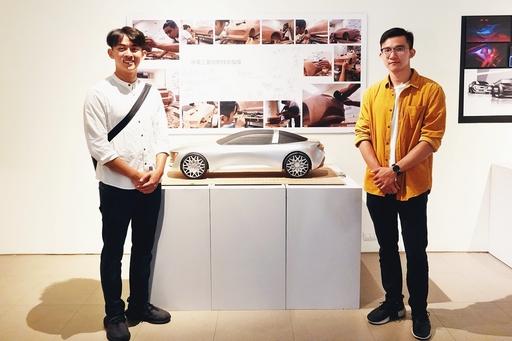歡迎有興趣的民眾前往佛館本館第四展廳,一睹佛大學生的創意與專業的表現。
