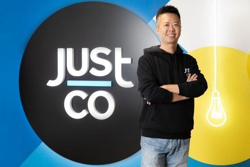 【圖說:JustCo台灣區總經理陳兆慶表示:JustCo能依據不同企業規模、類型的辦公空間 需求,提供最具彈性的共享辦公空間解決方案】