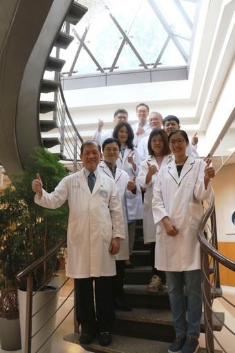 周德陽院長帶領的「細胞治療中心」開發細胞療法新藥貢獻卓著。