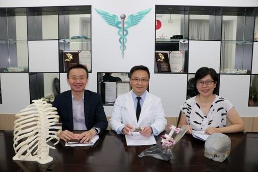 「中亞聯大3D列印研究中心」擁有多種不同的3D列印先進設備。