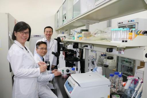 中亞聯大團隊於3D列印醫療應用上開創許多創新的技術及成果。